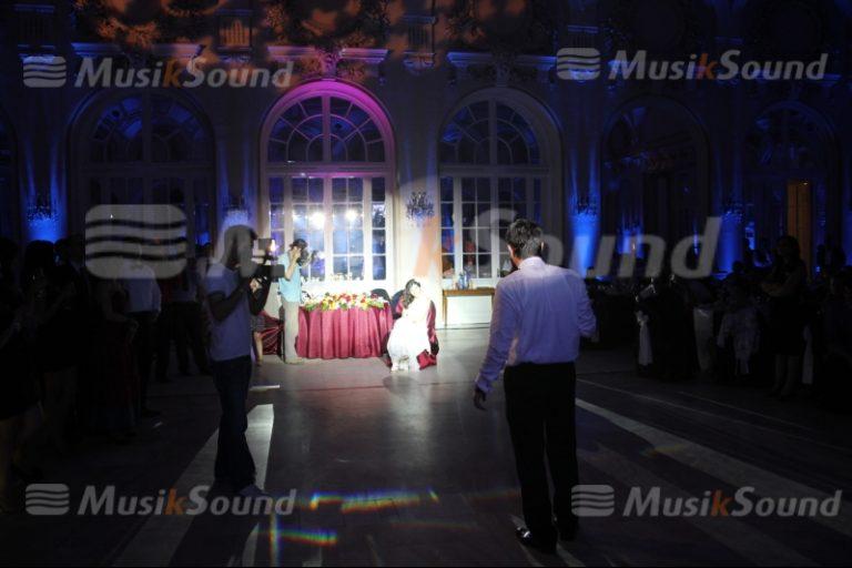 Nunta Cazino Sinaia