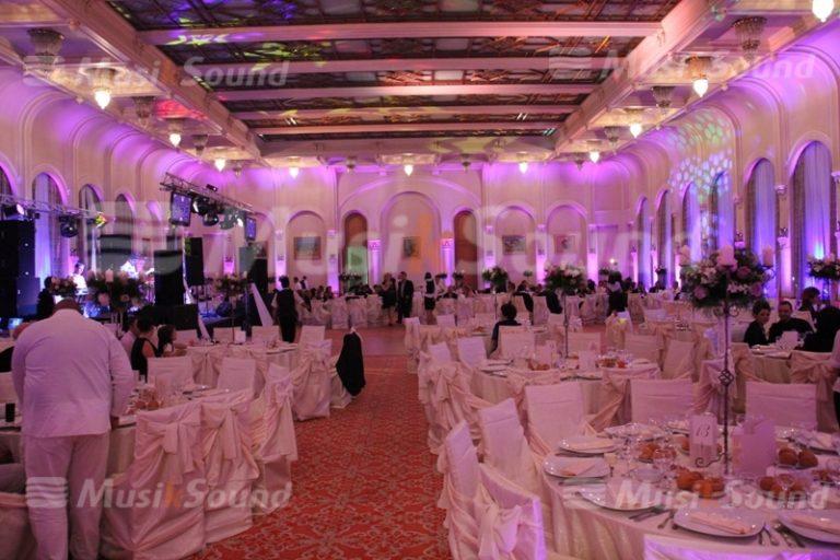 Nunta Palatul Snagov