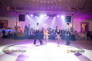 Nunta Cort Ambasador Events