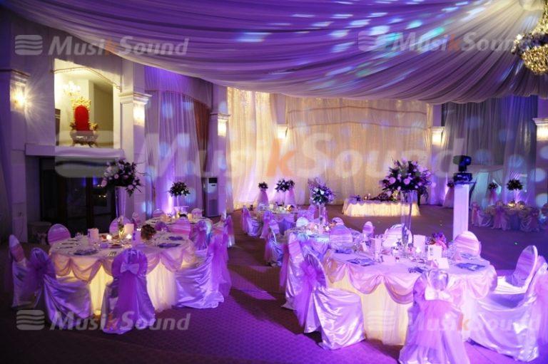 Nuntă Restaurant Bulevard Braila